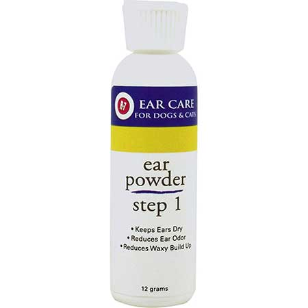 Gimborn Pet Specialties R-7 Ear Powder